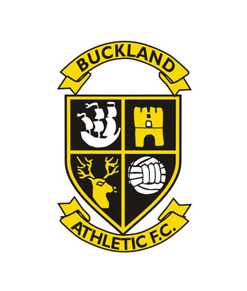 Buckland Athletic crest