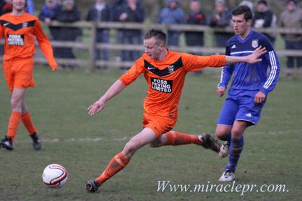 Josh Moore Buckland & Milber SDFL Sport South Devon