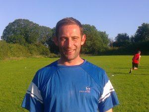 Matt Zadel Sport South Devon Stoke Gabriel