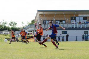 Stoke Gabriel Okehampton Argyle Peninsula Division One East Sport South Devon