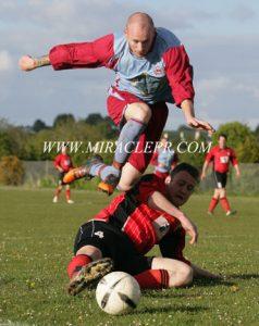 Waldon Athletic East Allington Sport South Devon