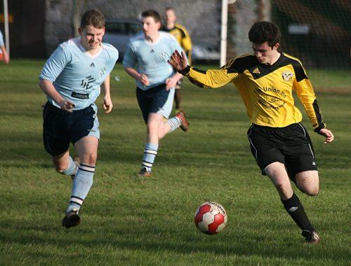 Sport South Devon South Devon Football League Newton Abbot 66 Reserves Moretonhampstead