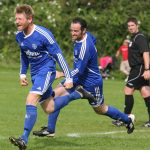 Jay Morgan Brixham AFC Teignmouth Graddon Vending Devon Premier Cup Sport South Devon