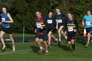 Dartmouth Amateur Athletics Club Stover School 10k Sport South Devon