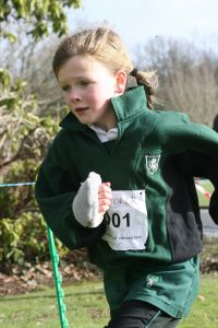 Stover School 5k Sport South Devon
