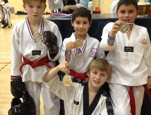 Oliver Chiplin Nathan Wills Alex Tabbron Sacha Einzig-Pilling TAGB South West Championships Sport South Devon