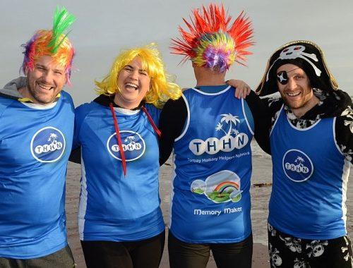 THHN Sport South Devon Plymouth Half Marathon