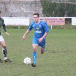 Joe Andrews Newton Abbot Spurs Sport South Devon
