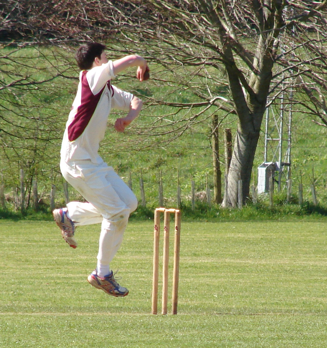 Ipplepen Cricket Club Cornwood Sport South Devon