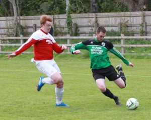 Dean Swift Watcombe Wanderers Thomas Dunlop Roselands Sport South Devon SDFL Les Bishop Cup