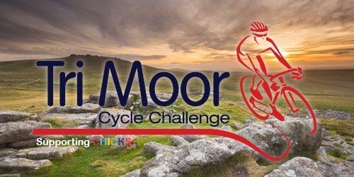 Tri Moor Challenge CHICKS Sport South Devon