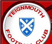 Teignmouth Trounce Tots on Way to Seventh Straight Win