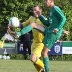 sean finch watcombe wanderers buckland athletic 2014 herald cup