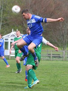 buckfastleigh rangers preston south end sdfl bill treeby cup 2014 sport south devon