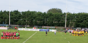 brixham rugby club redruth national league two national league three sport south devon