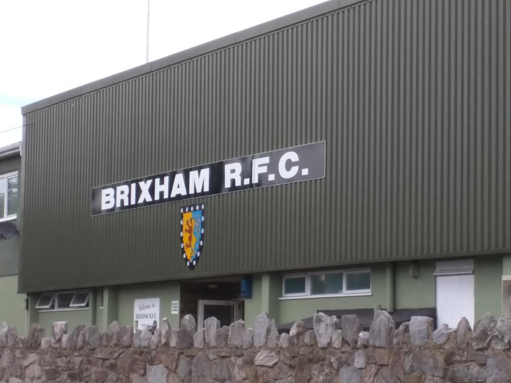 brixham rfc rugby club Astley park nhactive clubnets
