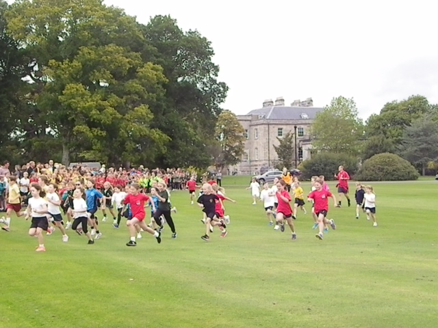 stover school cross-country sport south devon