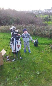 Torquay Golf Club Glenn Oakes Sport South Devon