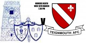 newton abbot spurs teignmouth throgmorton premier cup sport south devon