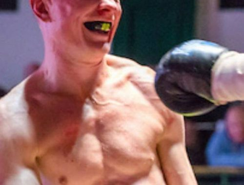 ben day sport south devon floyd moore ringtone boxing gym york hall