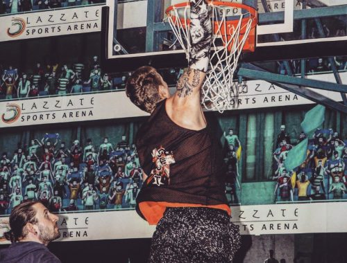 clark agambar-froud sport south devon slam dunk playground italia lazzate csb street ball