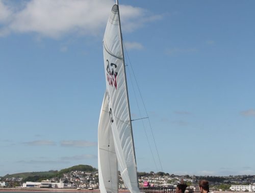 paignton sailing club sport south devon