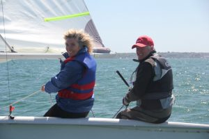sport south devon paignton sailing club