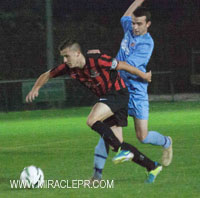 Broadmeadow Lift Les Bishop Cup – Local Football Round-Up Part 3/3