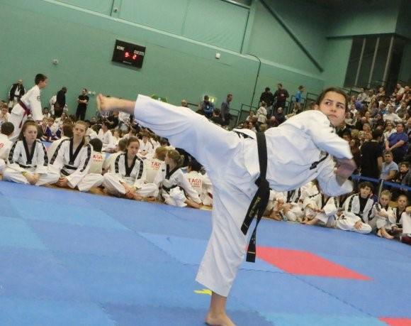 shawn ball TAGB english championship 2016 martialarts4fun sport south devon