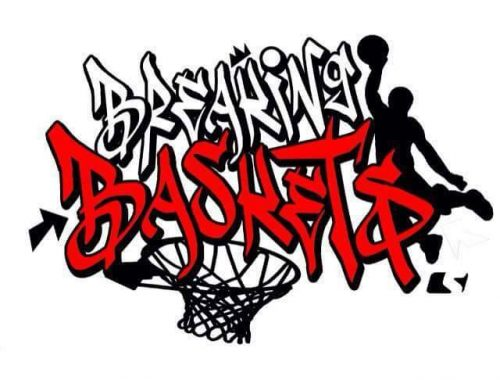 breaking baskets streetball sport south devon