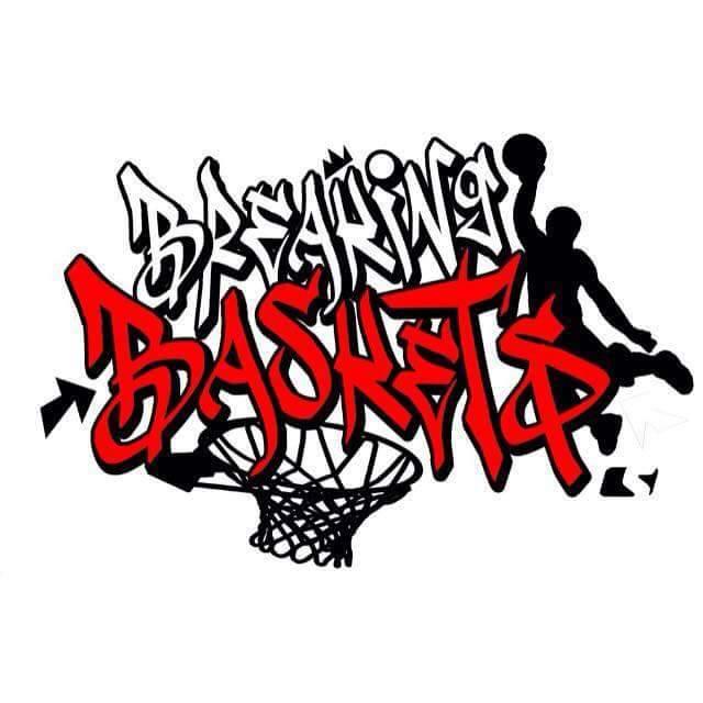 breaking baskets streetball sport south devon
