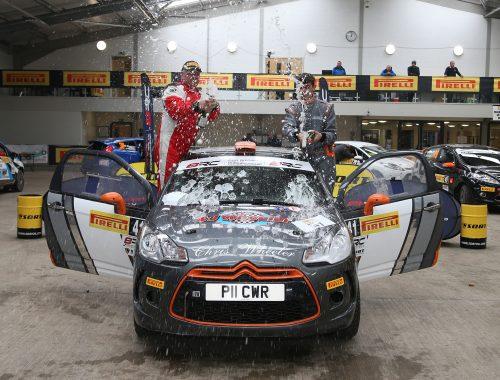 sport south devon chris wheeler british rally championship pirelli bro