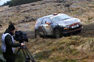 british rally championship pirelli bro chris wheeler sport south devon