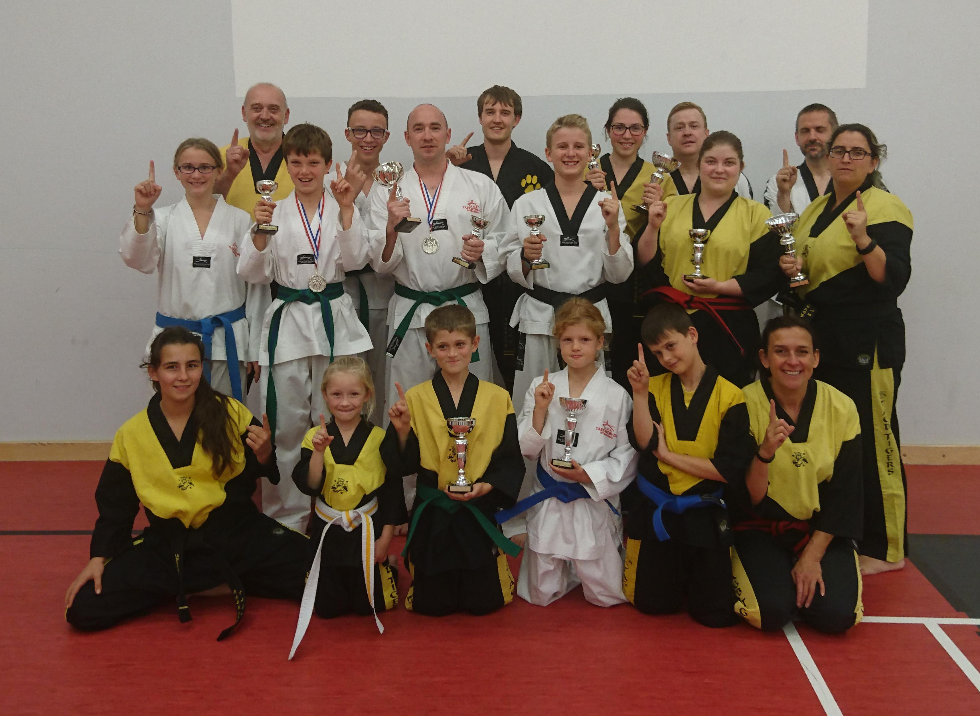 tagb southern championships martialarts4fun tae kwon do