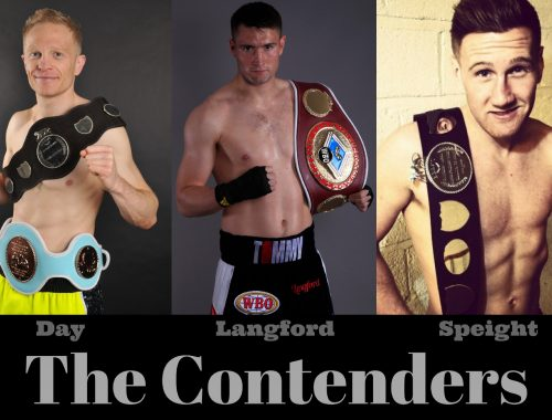 the contenders sport south devon exclusive devon boxers column