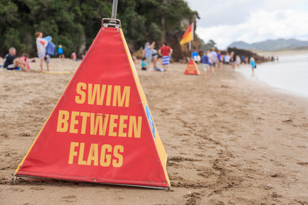 beach safety south west